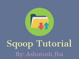 Sqoop Tutorial