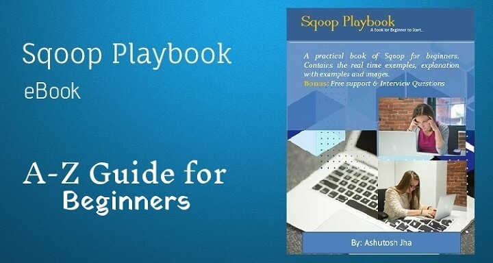 Sqoop Playbook by Ashutosh Jha