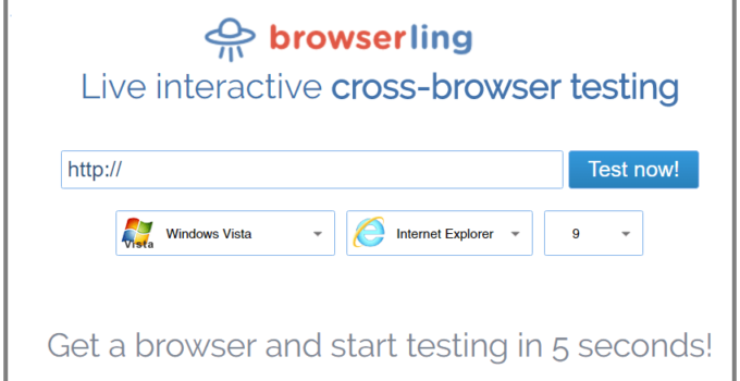 Browserling Review