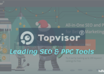 Topvisor Review