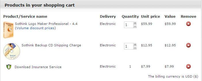 Sothink Logo Maker Pro Pricing