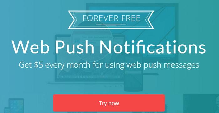 SendPulse Web Push
