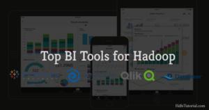 BI Tools for Big Data