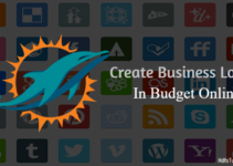 how to create business logo in budget