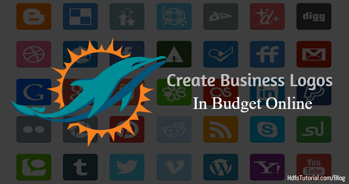 how to create business logo in budget top 2 websites