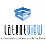 latentview logo
