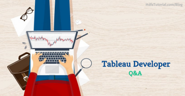 tableau developer interview questions