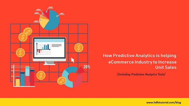 predictive analytics in ecommerce