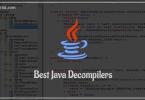 best java decompiler