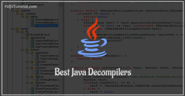best java decompiler