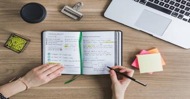 writing vs digital