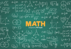 Why Never Ignore Math