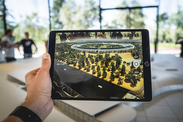 How Augmented Reality is Changing the Future of Retail