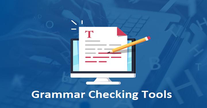 Best Online Grammar Checker Tools
